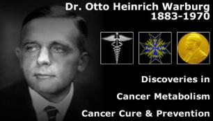 DR warburg